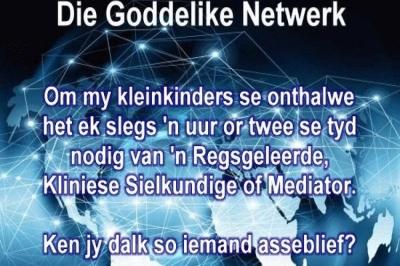Goddelike Netwerk
