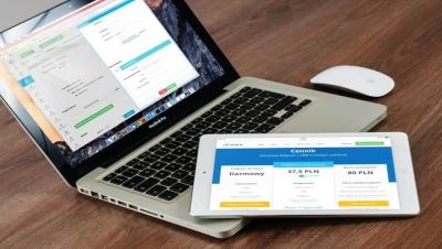 E-commerce Shopping Cart Software