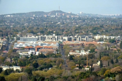 Fun Things To Do In Pretoria