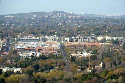 Fun Things To Do In Pretoria