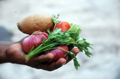 Healthy Food Can Help You Life Longer