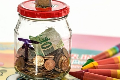 Teach Your Kids To Save Money